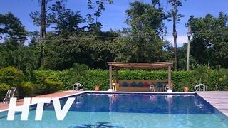 Hotel Campestre Arboretto en Villavicencio