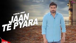 Jaan Te Pyara   Vicky Kajla, Raju Punjabi, Vijay Varma   Latest Haryanvi Songs Haryanavi 2019