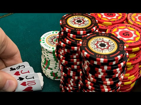 SCAMS and FRAUDS in POKER