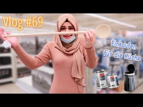 ich-zeige-euch-meine-küchenschränke-eingeräumt-töpfe/teller/gläser-usw.-vlog-#69-|-lana-tomakin