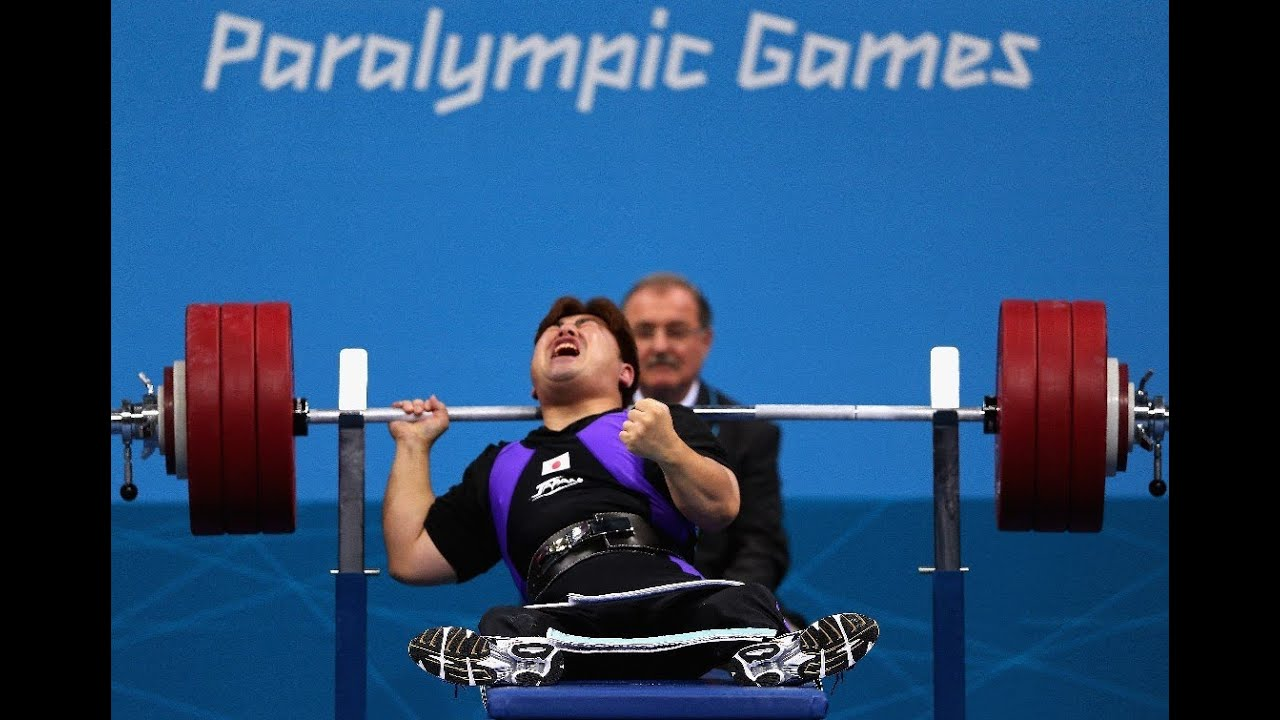 Forum on this topic: Minnette Barrett, taoying-fu-4-paralympic-medals-in-powerlifting/
