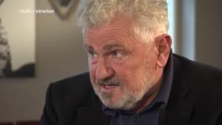 Fußi will streiten - mit Andreas Mölzer