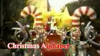 Karaoke Christmas Alphabet