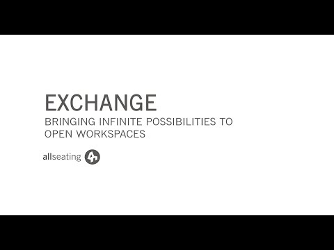 Exchange | Nick Gillissie