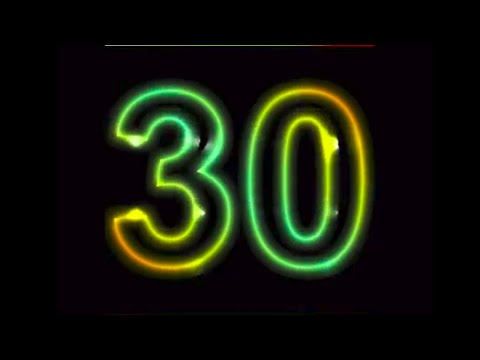 30 Seconds Timer