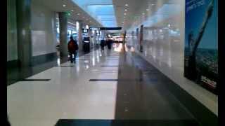Birmingham-Shuttlesworth International Airport NEW 2013 TERMINAL!!!