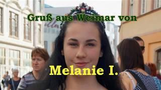 Zwiebelmarkt Weimar 2018 - Duo Diesel