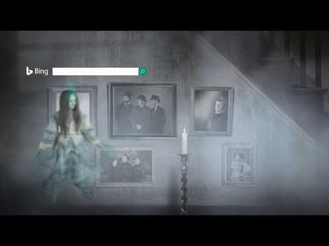Paranormal Portraits: Short Film - Bing Halloween (2017)