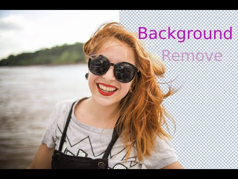 How to Background Remove From Any Photo | Removing background | Photoshop Basic