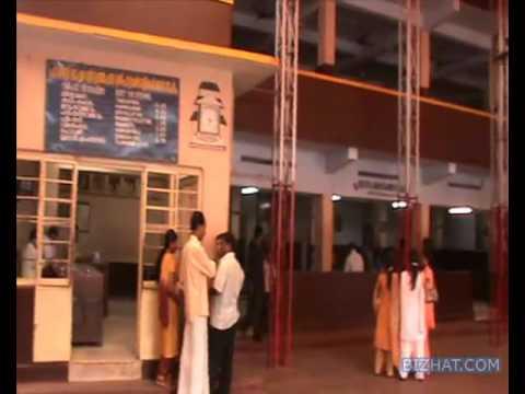 Parassinikkadav Muthappan temple, Kannur