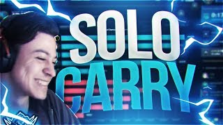 LL STYLISH | THE SOLO CARRY IS REAL !