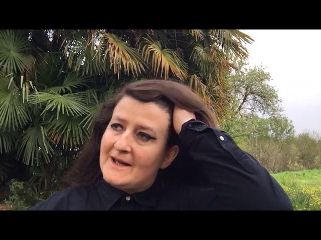 Giovanna Frene legge... Andrea Zanzotto: