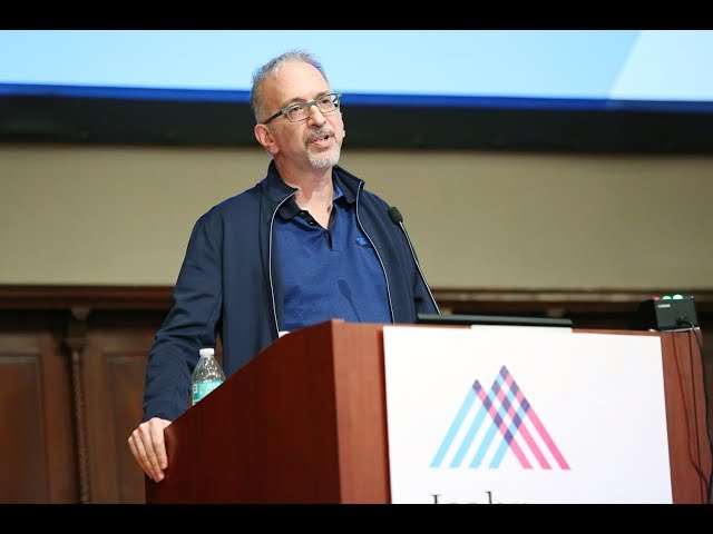 Cancer Precision Medicine Retreat -- Session 5: Ross Cagan