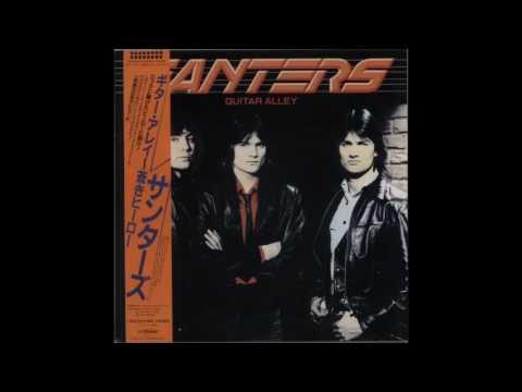 Santers  - Guitar Alley 1984 [Full Album]