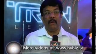 Srikanth Prasad IMAX