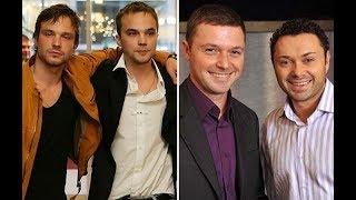 Самые известные братья-актёры в современном российском кино: Вечные соперники или лучшие друзья