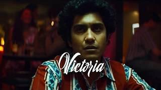 """Victoria"" Latin Trap Type Beat - Latino Guitar Hip hop Instrumental - Latin Music (Uness Beatz)"