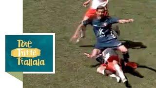 Tore, Tritte, Trallala 16/17 | Die besten Fails aus dem Amateur-Fußball