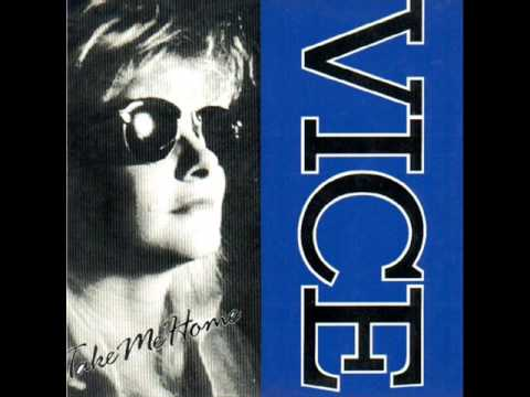 Vice - 1989 - Take Me Home (FULL ALBUM) [Heavy Metal]