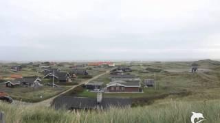 Panorama Norre Lynvig Dänemark
