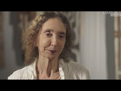 Joyce Carol Oates Interview: On Facing the Blank Page