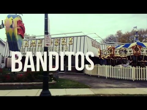 Banditos Old Ways (Official Music Video)