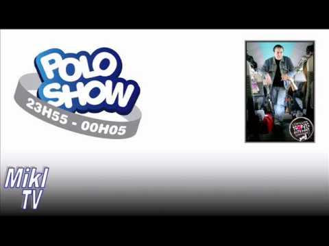 Le PoloShow du 24 janvier 2008 / Mikl Sans Interdit NRJ (Janvier 2008) | Mikl TV