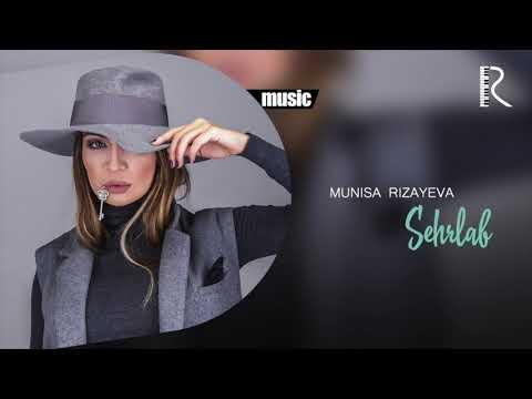 Munisa Rizayeva - Sehrlab (music version)