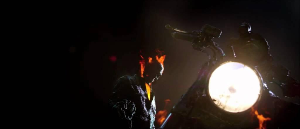 Ghost Rider 2 Ganzer Film Deutsch