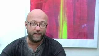 Dan Abnett on Angry Robot and Doctor Who