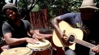 (SWAAM) Smooth West African Acoutic Music