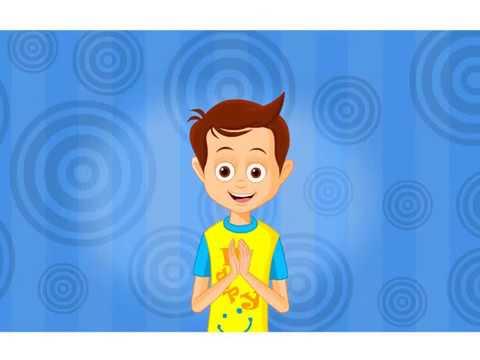 Four Letter Words - Kindergarten learning videos