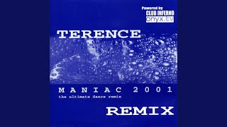 Maniac 2001 Remix (Radio Edit)