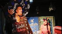 Teatro estudiantil Inclusión de Doble Vía
