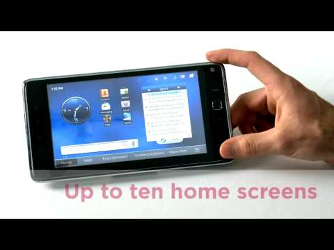 TELSTRA T-TOUCH TAB DRIVER UPDATE