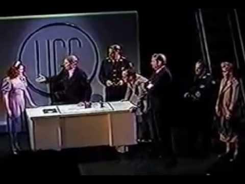 Urinetown OBC 8-29-01