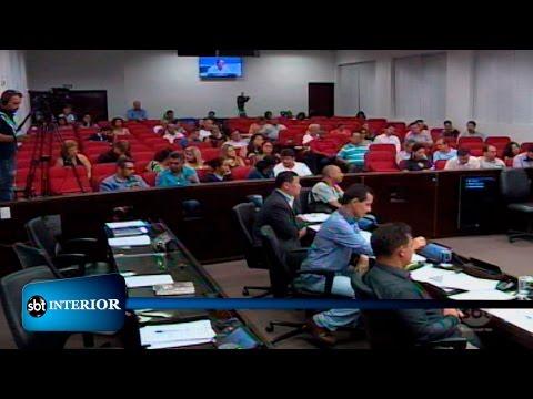 Câmara de Araçatuba aprova projeto que vai ampliar serviços de saúde na cidade