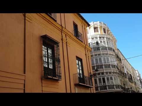 Испания Малага Музыка Spain Malaga Music