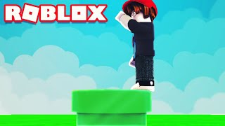 AS was MARIO OBBY | SUPER ESCAPE IN ROBLOX ROLEPLAY MATRUNER