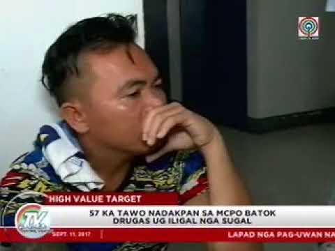 TV Patrol Central Visayas - Sep 11, 2017