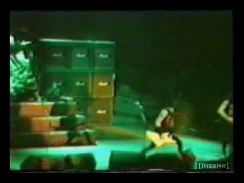 Metallica - 1987.02.13 - Gothenburg, Sweden [2 cam mix] [SBD]
