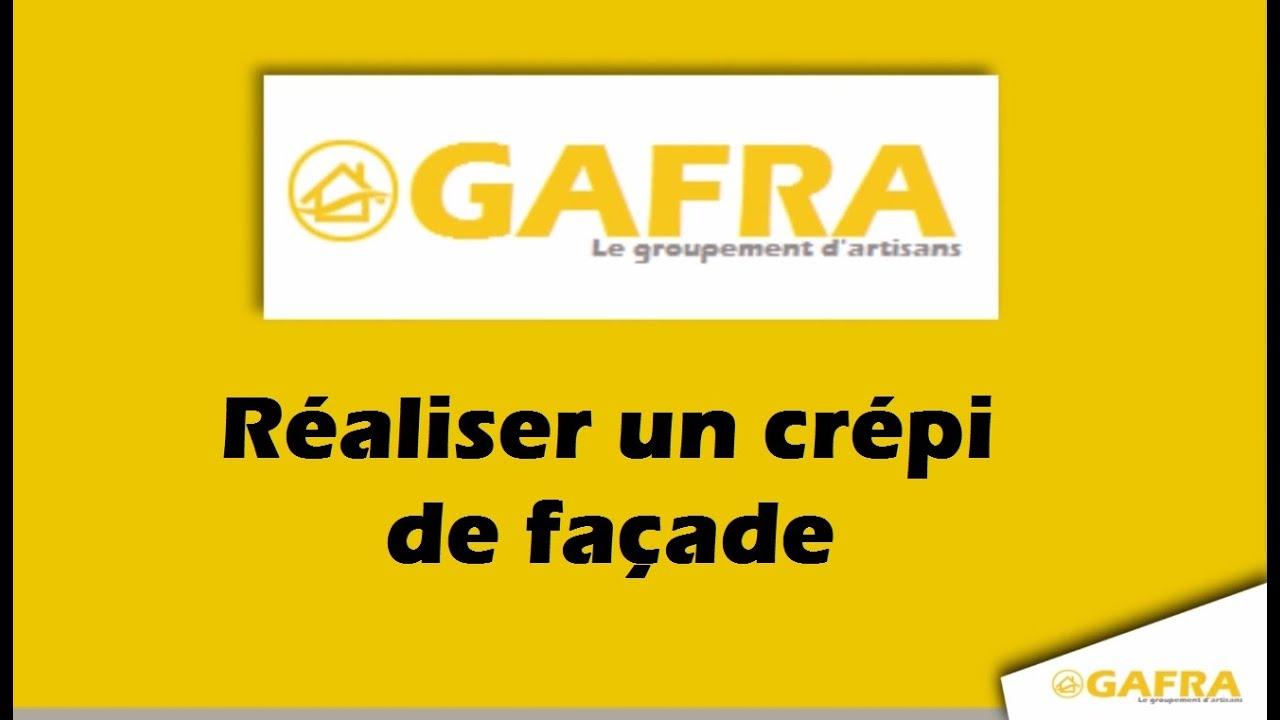 Ravalement De Façade Et Renovation De Murs Gafrafr