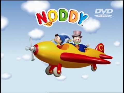 Noddy DVD 2006