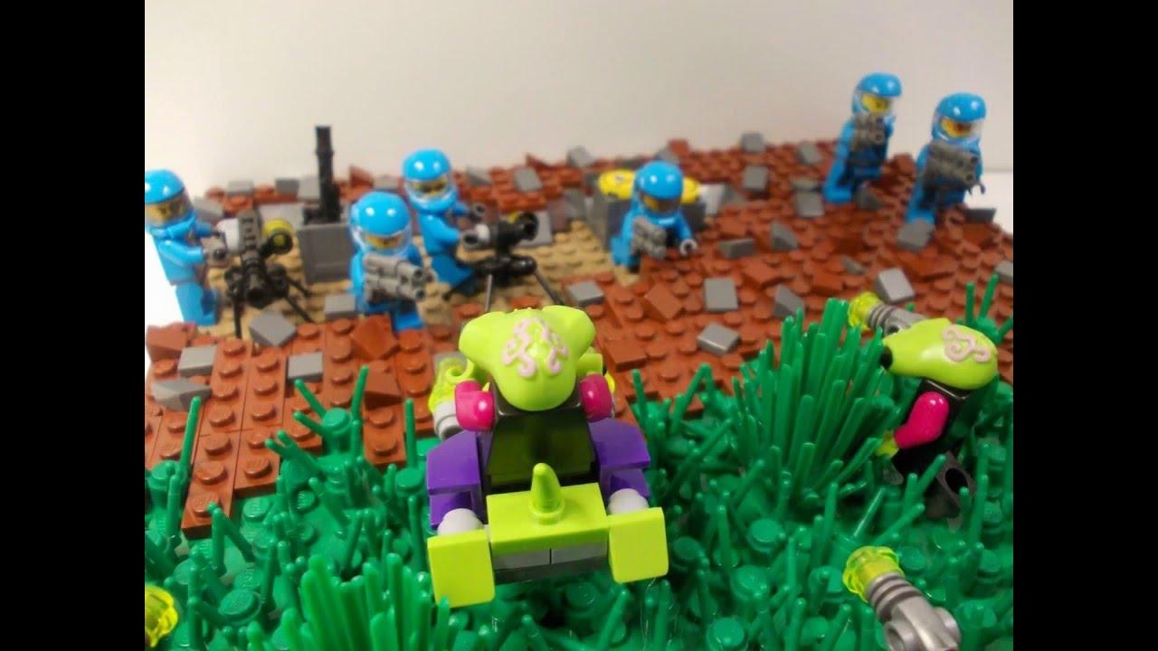 Alien Conquest LEGO Complete Sets & Packs for sale | eBay |Lego Alien Invasion