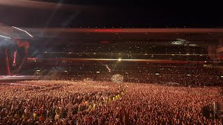 Pink - So What at Anfield Stadium Liverpool on 25th June 2019