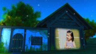 Создание детских слайдшоу 3.m2p