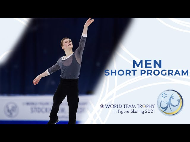 Men | Short Program | ISU World Figure Skating Team Trophy