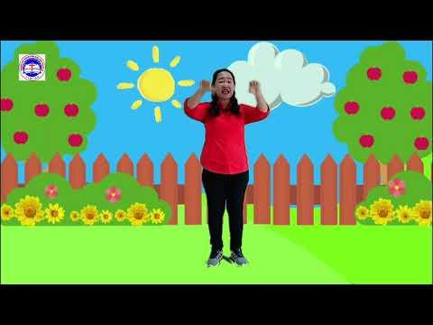 Video Pembelajaran KB-TK