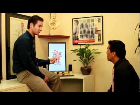 Chiropractor Lake Forest, CA Dr Hamilton