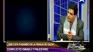 QUE ESTA PASANDO EN LA FRANJA DE GAZA?
